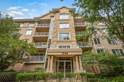 Photo of 1745 Pavilion Way #204, Park Ridge, IL 60068 (MLS # 10863794)