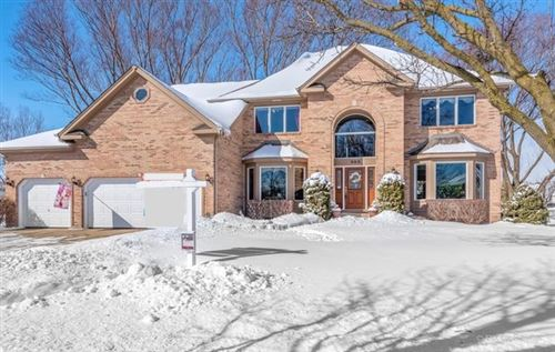 Photo of 303 Woodside Court, West Chicago, IL 60185 (MLS # 10998794)