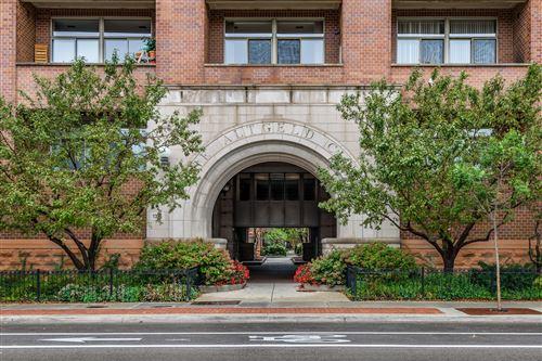Photo of 1350 W Fullerton Avenue #511, Chicago, IL 60614 (MLS # 11000794)