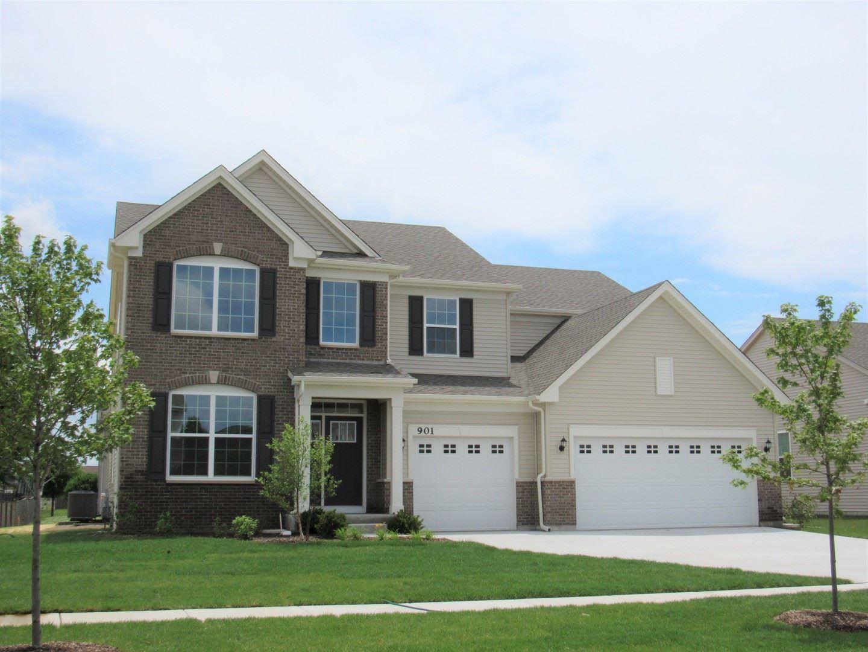 901 Northside Drive, Shorewood, IL 60404 - #: 10693794