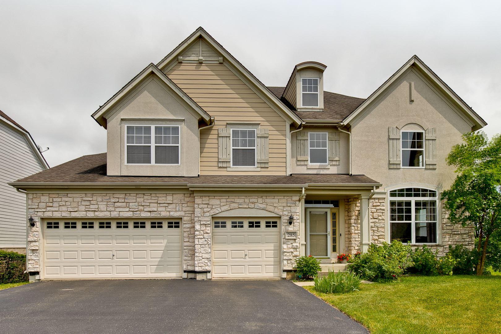 285 Colonial Drive, Vernon Hills, IL 60061 - #: 10793794