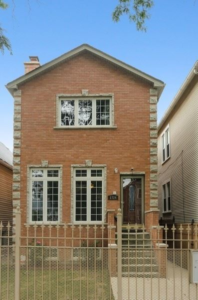 1724 N Keeler Avenue, Chicago, IL 60639 - MLS#: 10797794