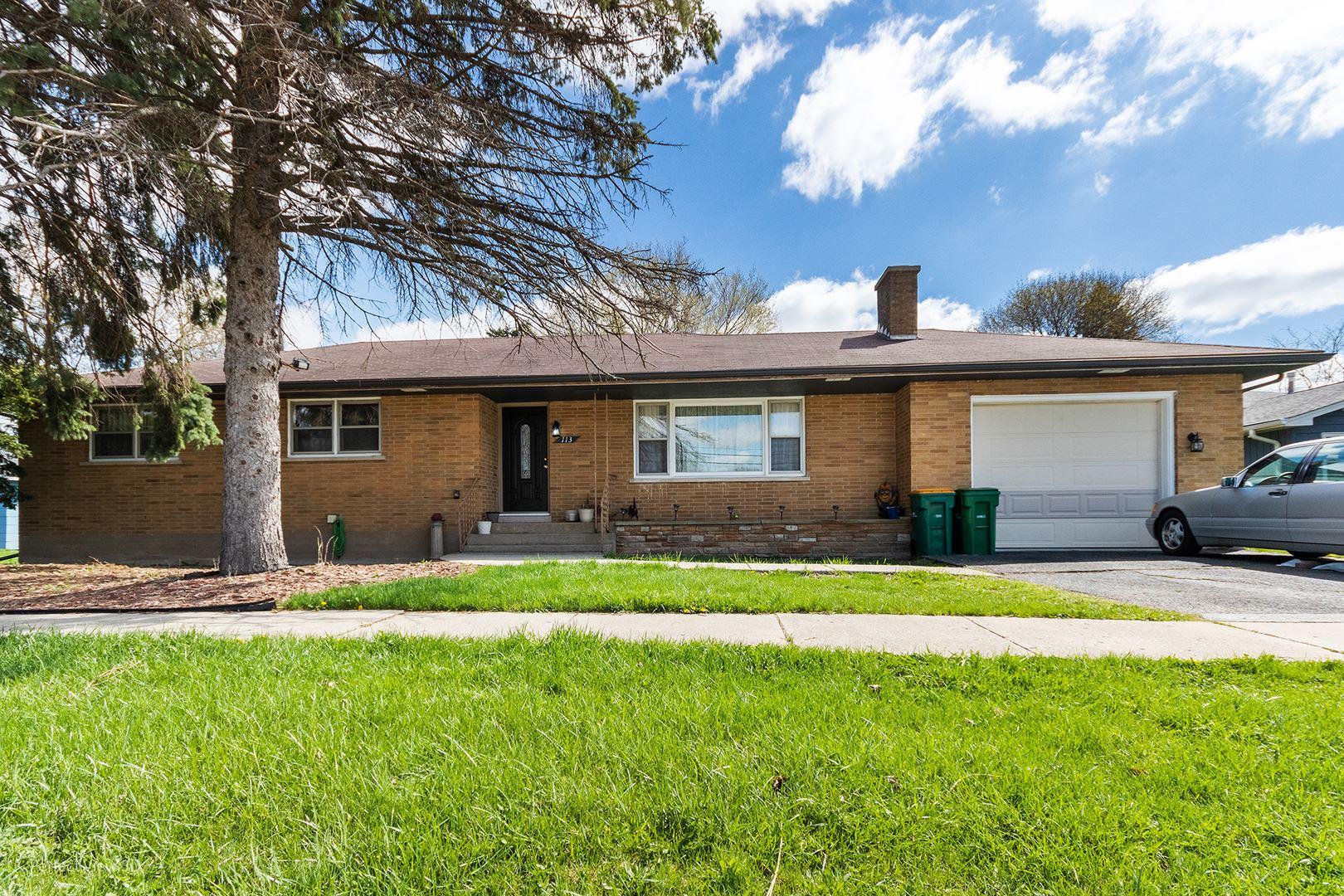 113 McKinley Avenue, Lake Villa, IL 60046 - #: 11061794