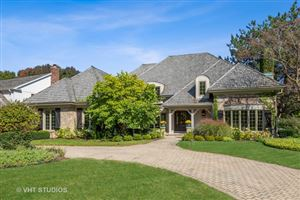 Photo of 527 Princeton Road, Hinsdale, IL 60521 (MLS # 10548795)