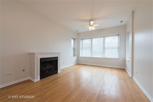 Tiny photo for 3110 West Belle Plaine Avenue #3, Chicago, IL 60618 (MLS # 10610795)