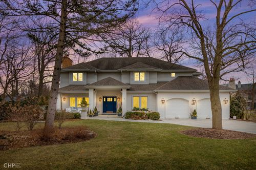 Photo of 1000 East PORTER Avenue, Naperville, IL 60540 (MLS # 10639795)