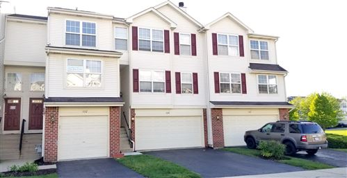 Photo of 1132 Shorewood Court, Glendale Heights, IL 60139 (MLS # 10651795)
