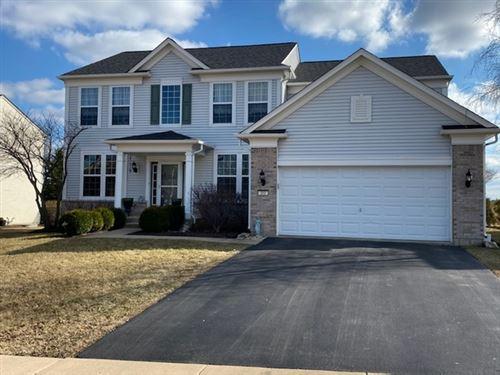 Photo of 260 Foster Drive, Oswego, IL 60543 (MLS # 10728795)