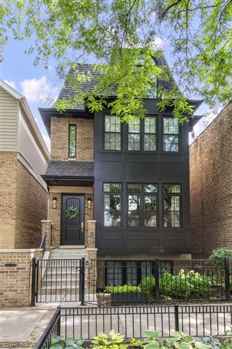 Photo of 2109 N Leavitt Street, Chicago, IL 60647 (MLS # 10822795)