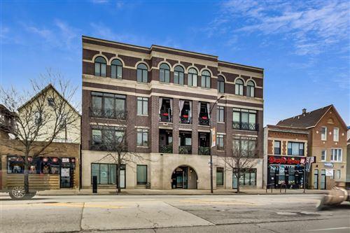 Photo of 4343 N Western Avenue #303, Chicago, IL 60618 (MLS # 11039795)