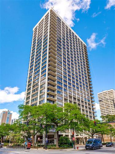 Photo of 88 W Schiller Street #2208L, Chicago, IL 60610 (MLS # 11079795)