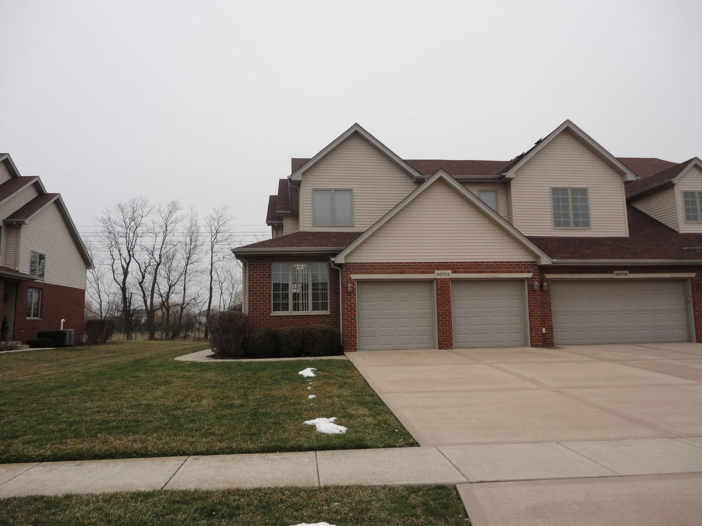 26712 W Old Kerry Grv, Channahon, IL 60410 - #: 10676795