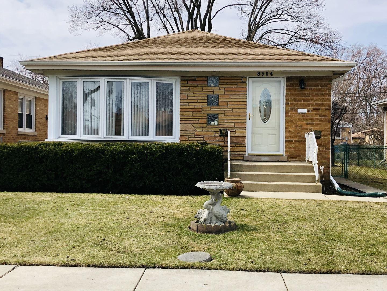 8504 Drake Avenue, Skokie, IL 60076 - #: 10682795