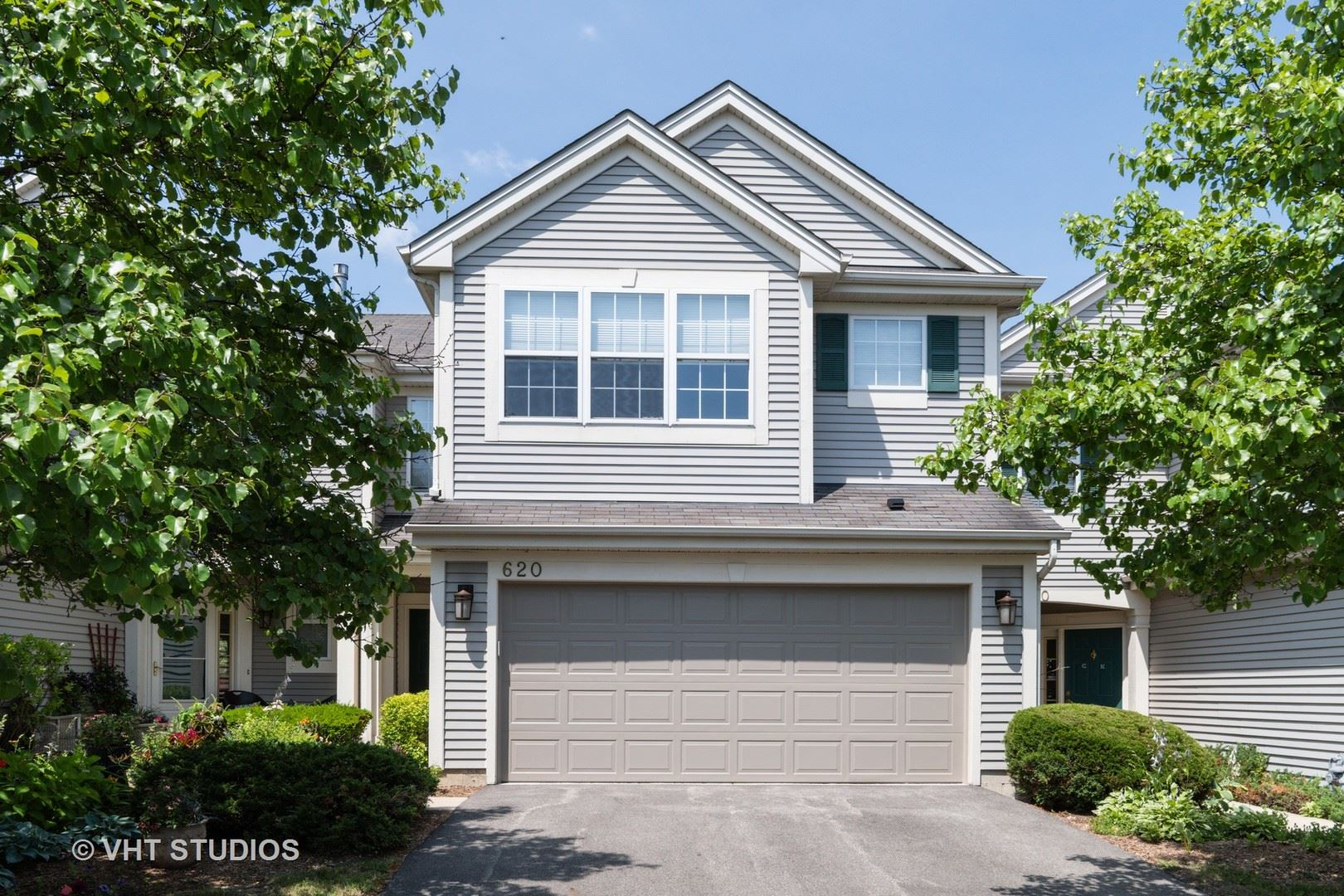 620 Creekside Circle #8-3, Gurnee, IL 60031 - #: 11176795