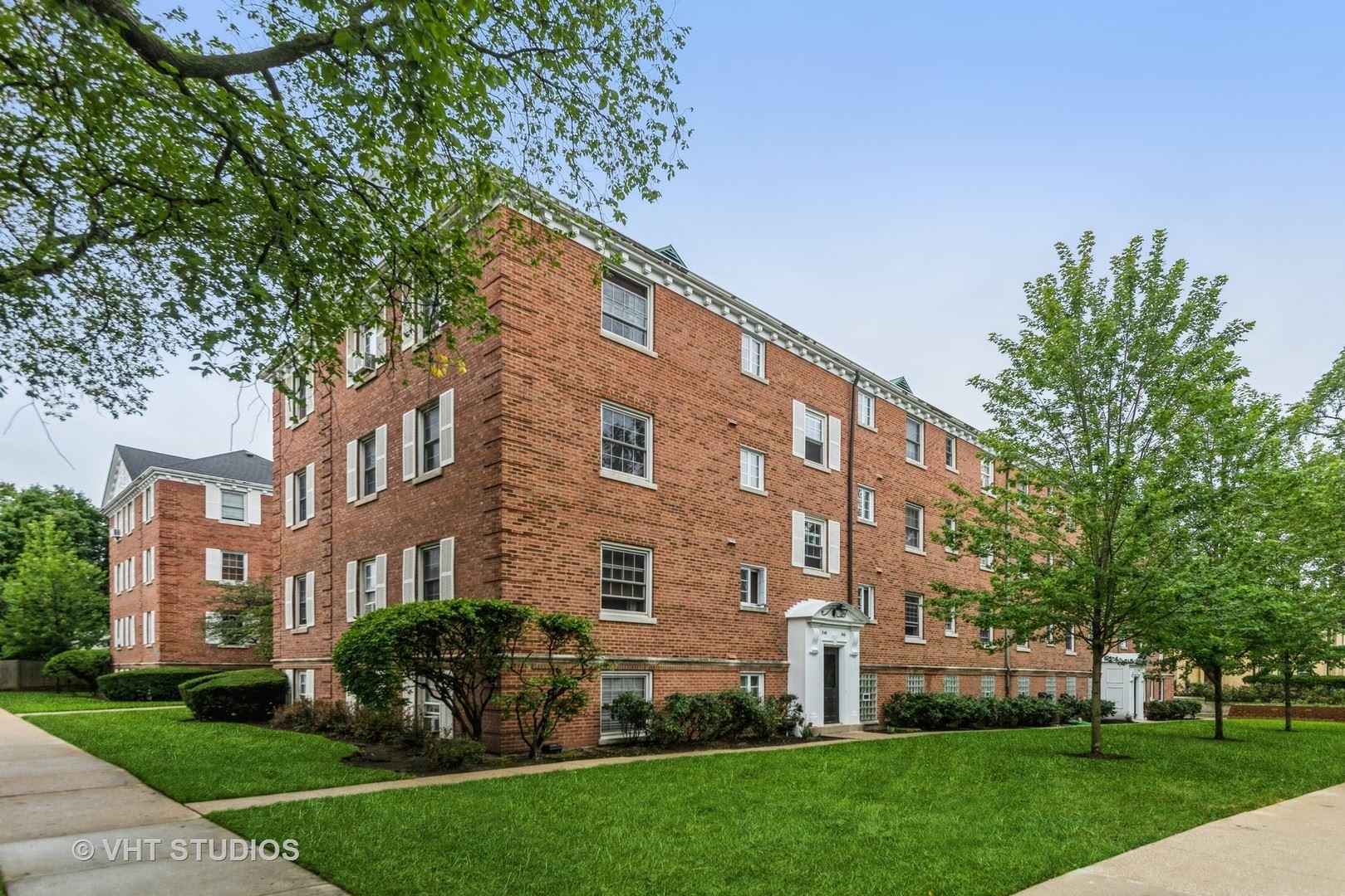 348 Ridge Avenue #2, Evanston, IL 60202 - #: 11232795