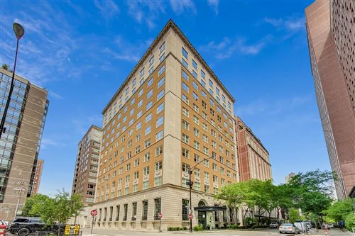 Photo of 1300 N STATE Parkway #501, Chicago, IL 60610 (MLS # 10748796)
