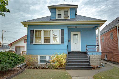 Photo of 3842 N Octavia Avenue, Chicago, IL 60634 (MLS # 10920796)