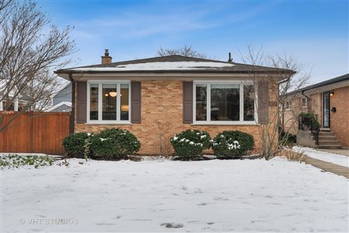 Photo of 3316 Colfax Street, Evanston, IL 60201 (MLS # 10964796)