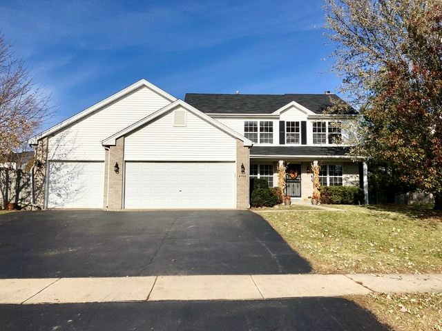 2700 Winfield Lane, Belvidere, IL 61008 - #: 10569796