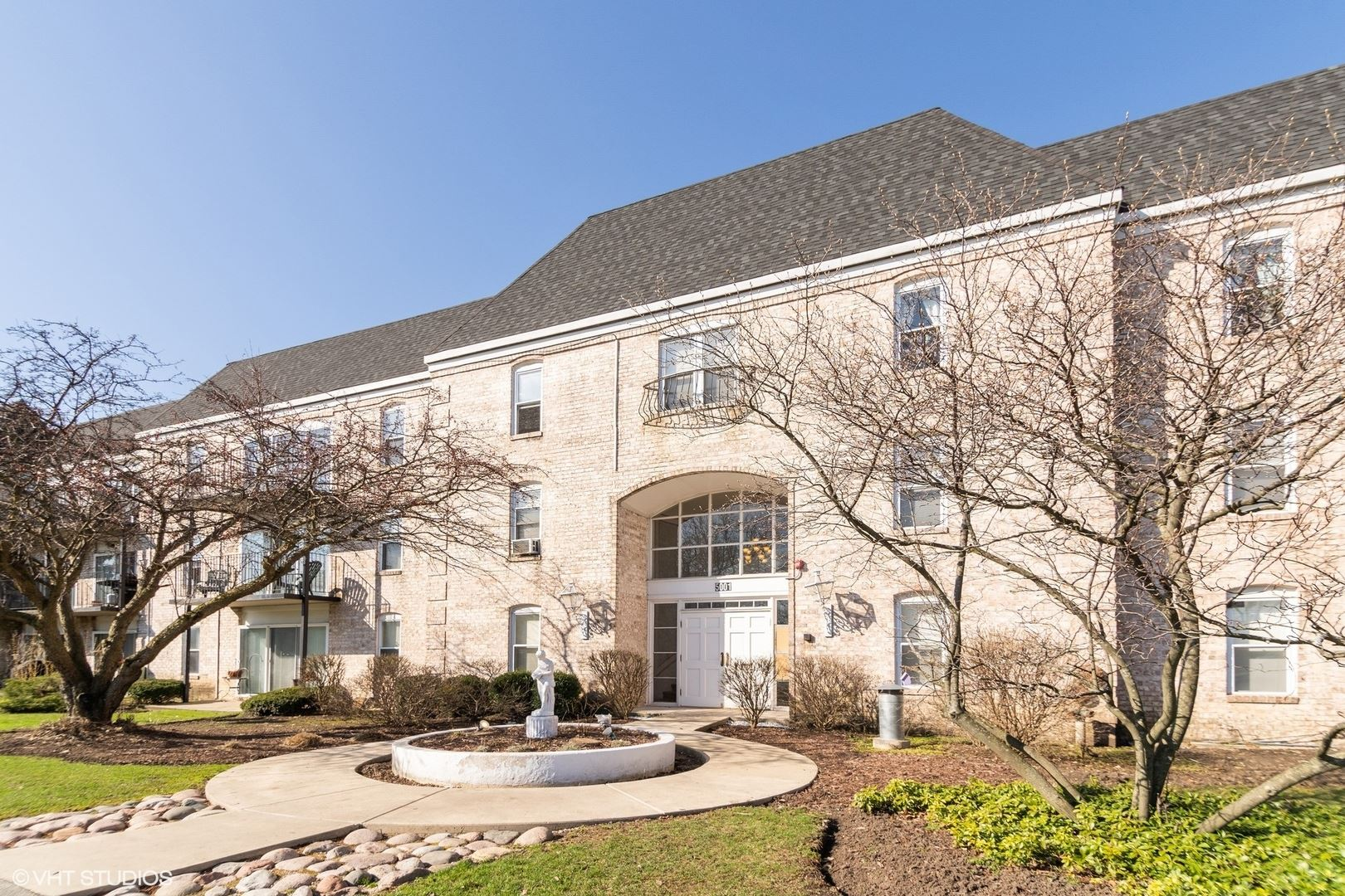 5001 CARRIAGE WAY Drive #202, Rolling Meadows, IL 60008 - #: 10709796