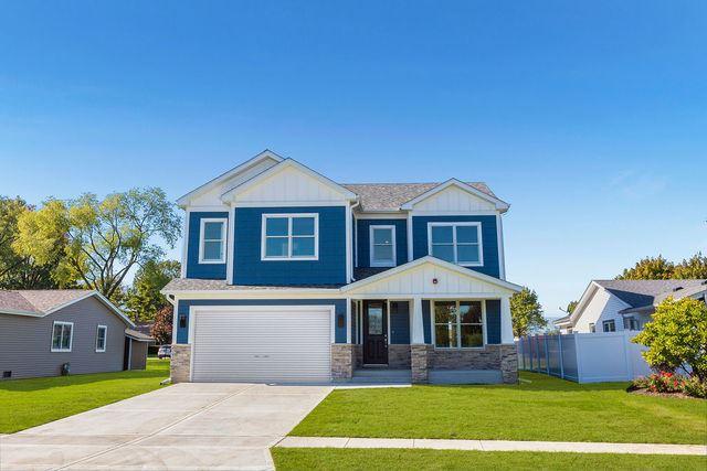 1074 Home Avenue, Elk Grove Village, IL 60007 - #: 10849796