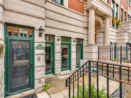 Photo of 2030 N LINCOLN Avenue #H, Chicago, IL 60614 (MLS # 10863797)
