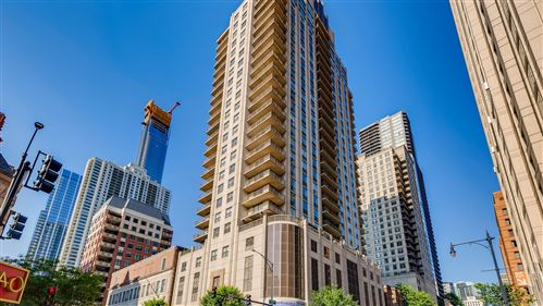 Photo of 635 N Dearborn Street #2803, Chicago, IL 60654 (MLS # 11167797)