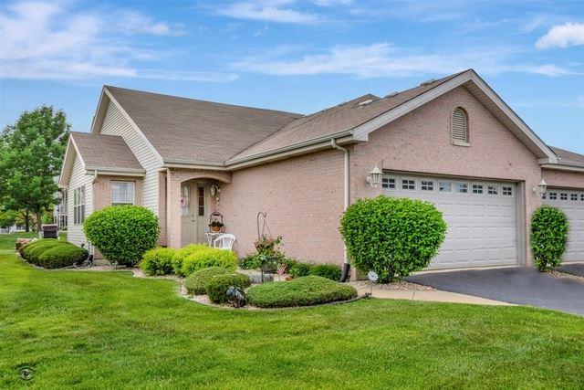 1412 TRAILSIDE Drive, Beecher, IL 60401 - #: 10726797
