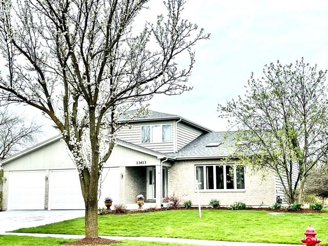 Photo of 13413 S Golden Meadow Drive, Plainfield, IL 60585 (MLS # 11049797)