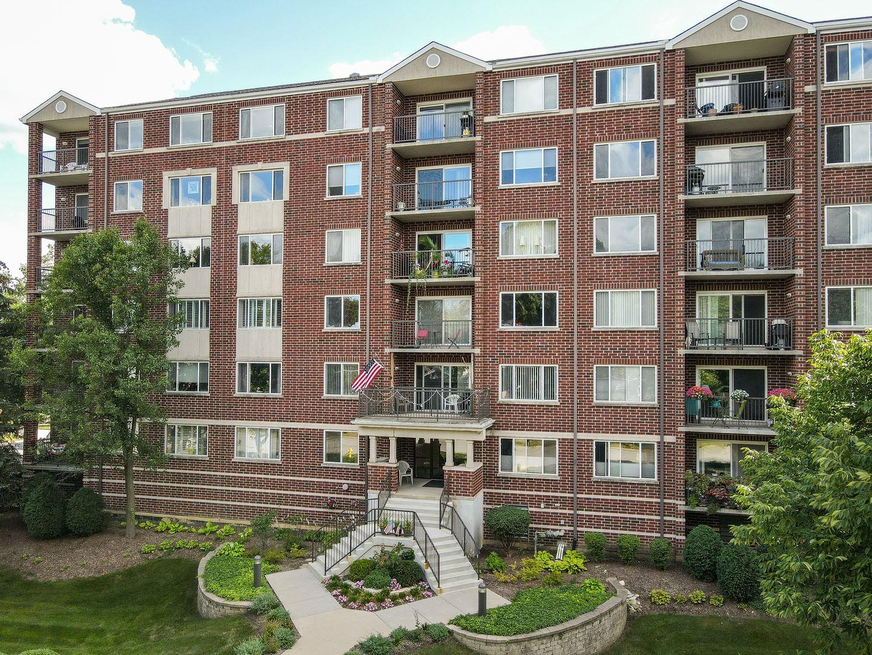 31 E Grove Street #707, Lombard, IL 60148 - #: 11200797
