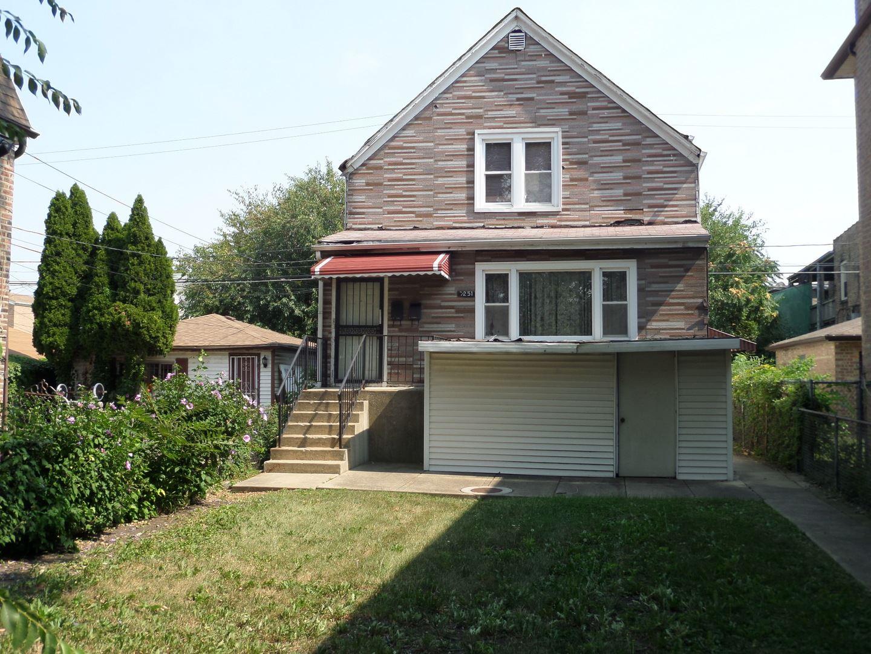 7251 S Campbell Avenue, Chicago, IL 60629 - #: 11220797