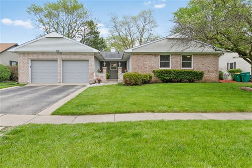 Photo of 850 Aspen Drive, Buffalo Grove, IL 60089 (MLS # 10723798)