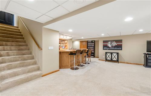 Tiny photo for 2451 Wyeth Drive, West Chicago, IL 60185 (MLS # 10769798)