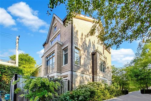 Photo of 2732 N Southport Avenue #B, Chicago, IL 60614 (MLS # 11217798)