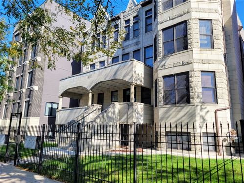 Photo of 4105 S Drexel Boulevard #2SF, Chicago, IL 60653 (MLS # 11251798)