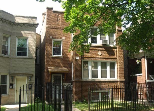 3708 W AGATITE Avenue, Chicago, IL 60625 - #: 10656798