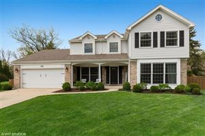 Photo of 405 Lampwick Court, NAPERVILLE, IL 60563 (MLS # 10380799)