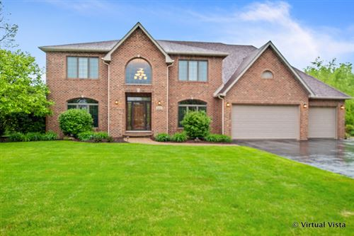Photo of 26205 W Highland Drive, Channahon, IL 60410 (MLS # 10728799)