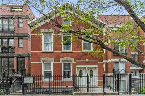 Photo of 1544 N Bosworth Avenue, Chicago, IL 60642 (MLS # 10829799)