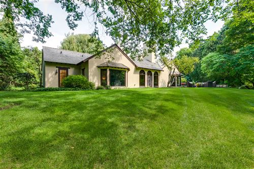 Tiny photo for 105 N Mayflower Road, Lake Forest, IL 60045 (MLS # 10840799)