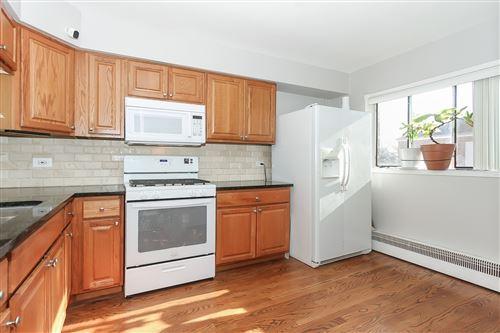 Tiny photo for 3453 W Bryn Mawr Avenue #1, Chicago, IL 60659 (MLS # 10970799)