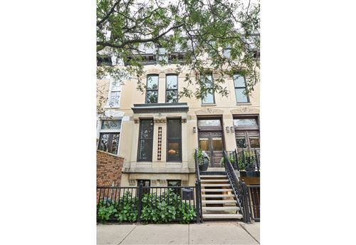 Photo of 1910 N Clark Street, Chicago, IL 60614 (MLS # 11042799)