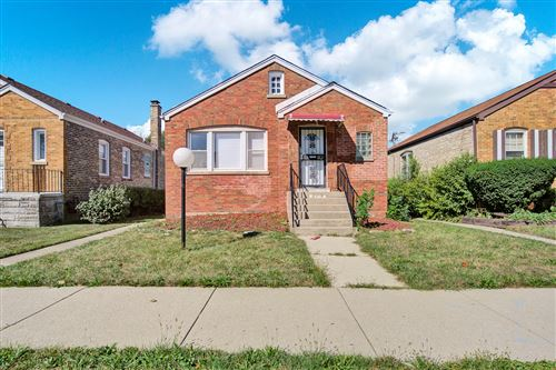 Photo of 9216 S Lowe Avenue, Chicago, IL 60620 (MLS # 11215799)