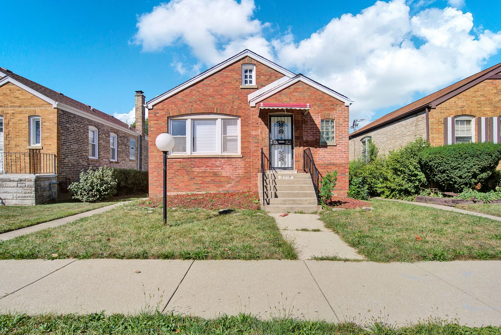 Photo for 9216 S Lowe Avenue, Chicago, IL 60620 (MLS # 11215799)