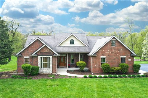 Photo of 16850 S Lily Cache Road, Plainfield, IL 60586 (MLS # 10439800)