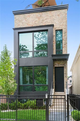 Photo of 2035 N Wolcott Avenue, Chicago, IL 60614 (MLS # 10802800)