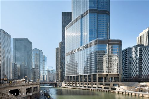 Photo of 401 N Wabash Avenue #67G, Chicago, IL 60611 (MLS # 11044800)