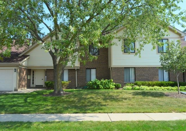 936 E Kings Row Avenue UNIT 2, Palatine, IL 60074 - #: 10515800