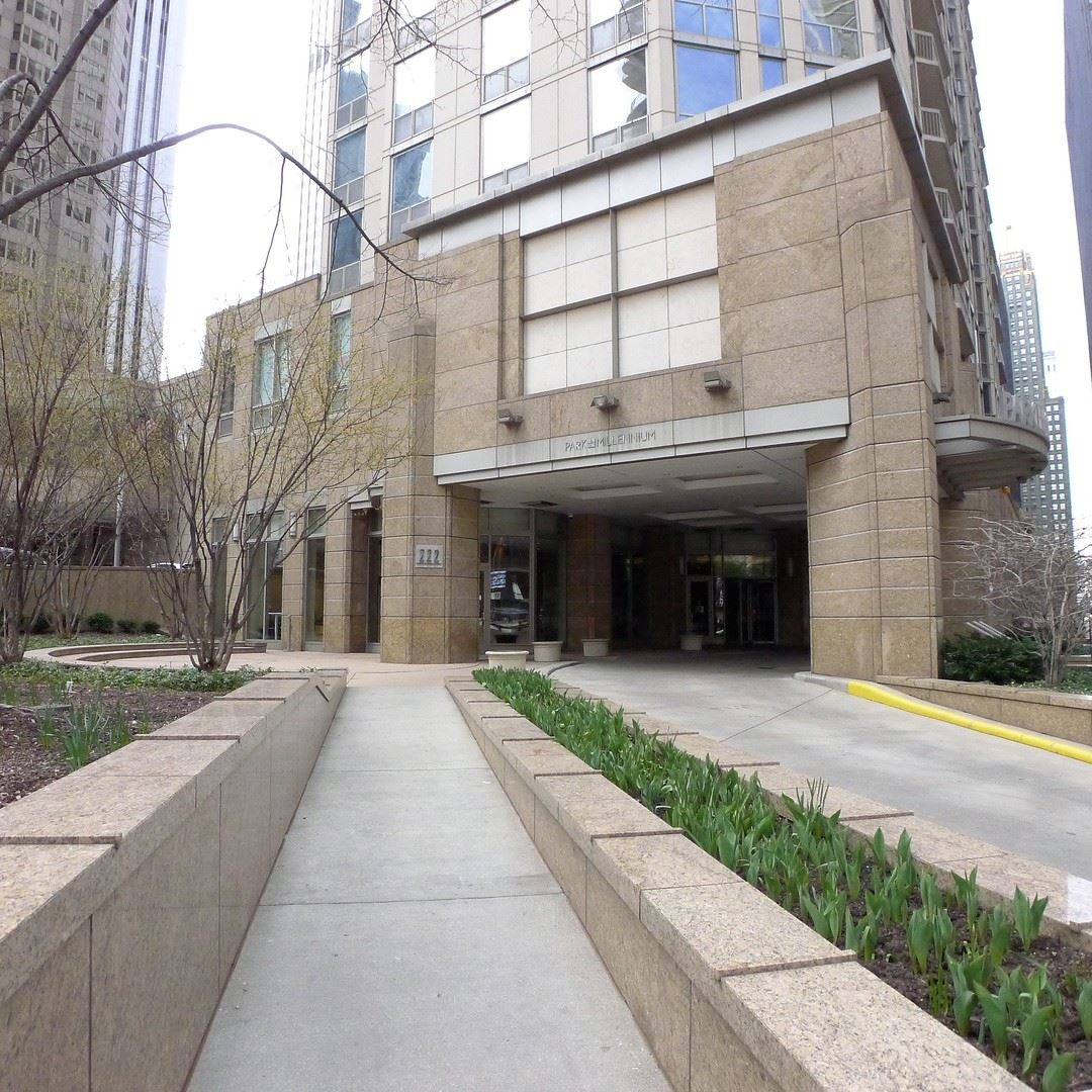 222 N COLUMBUS Drive #3007, Chicago, IL 60601 - #: 10653800