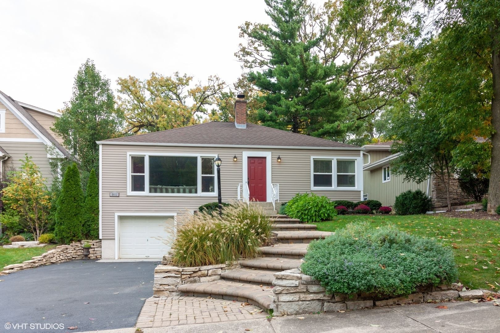 5613 Hillcrest Road, Downers Grove, IL 60516 - #: 10904800
